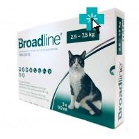 Broadline Gatos 2.5-7.5 kg
