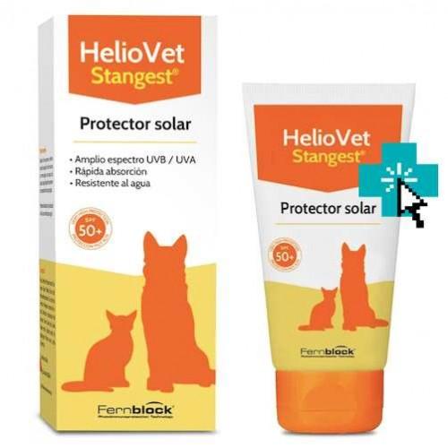 Helio Vet Stangest Protector Solar