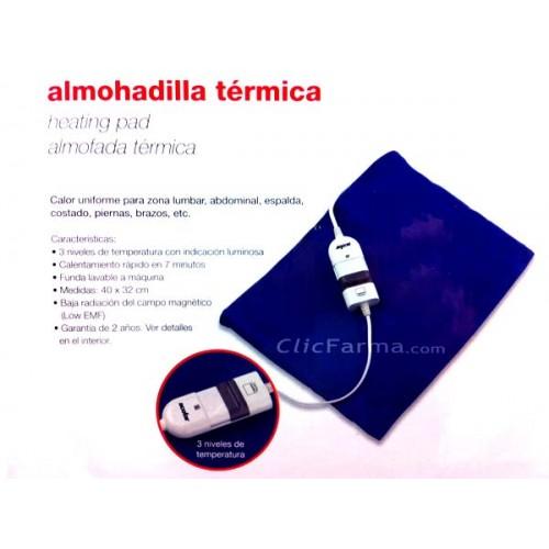 Acofar Almohadilla Térmica Precio 24.95