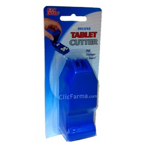 Partidor de  Pastillas Tablet Cutter
