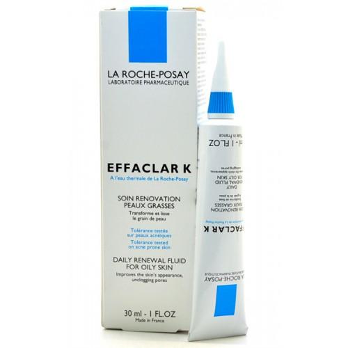 La Roche Posay Effaclar K crema 30 ml