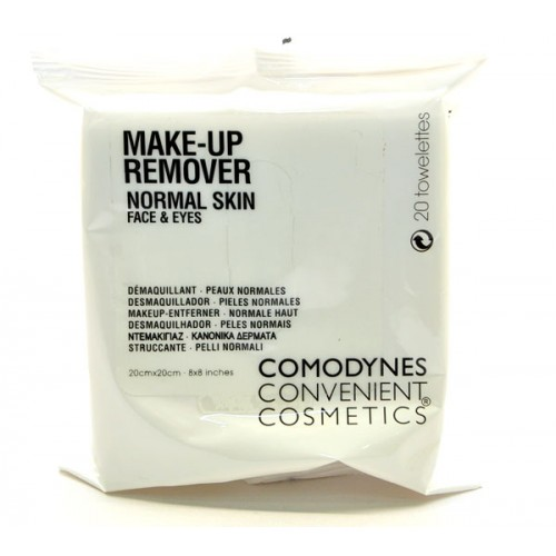 Make Up Remover Pieles Normales