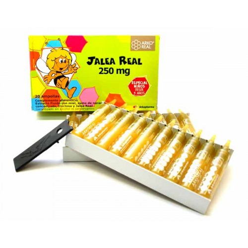 Arko Real Jalea Real 250 mg