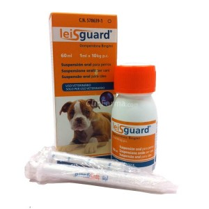 Leisguard (60 ml)