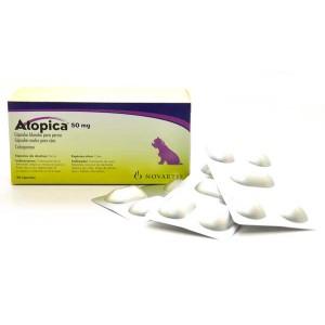 Atopica Para Perros (50-100 mg)